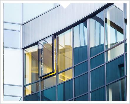 Bekannt Bertrand - Fenster und Türen VB05