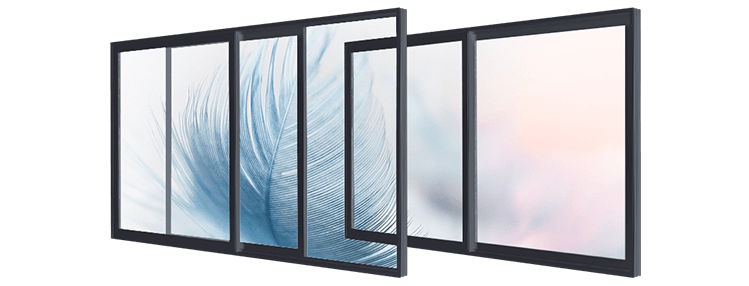 Smoovio Bertrand sliding window
