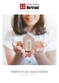 Porta Plus Haustüren 2018